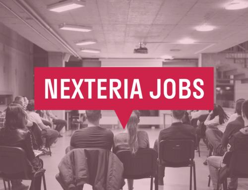 Nexteria Jobs – týchto 13 ponúk práce sme pre teba vybrali na jún