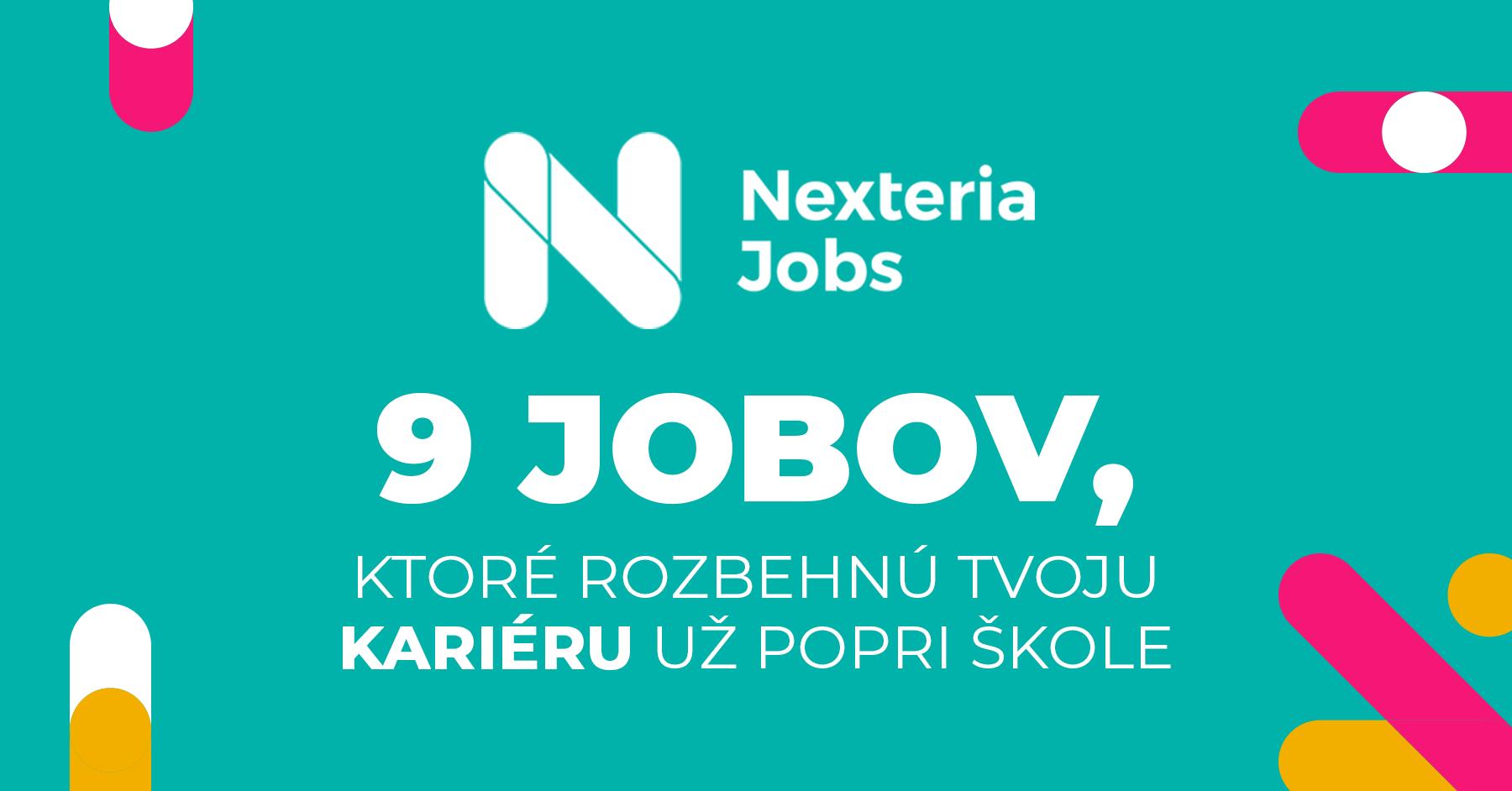 Nexteria Jobs